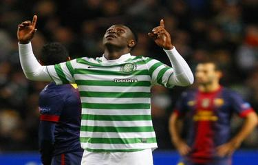 Celtic Glasgow, czyli jak grać z Barceloną