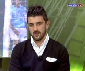 Villa: Wkrótce będę gotowy rozegrać pełne spotkanie