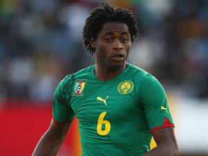 Song kandydatem do tytułu najlepszego piłkarza Afryki