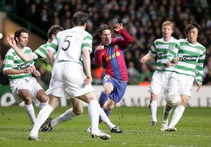 Celtic – Barça: Czy wiesz, że…