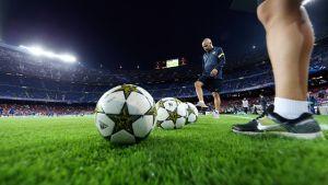 Champions League: sytuacja Barçy