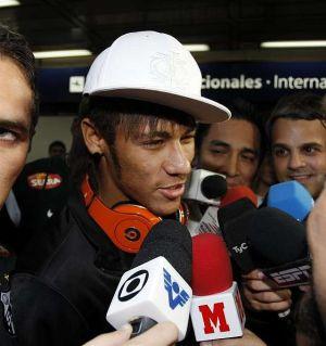 Kontrakt Neymara, sprawa zamknięta?