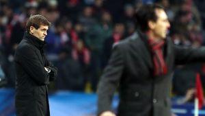 Vilanova: Gracze po raz kolejny pokazali, że są świetni