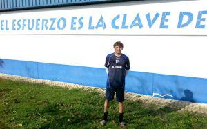 Ayala: Montoya będzie grał w obronie w Barcelonie i reprezentacji