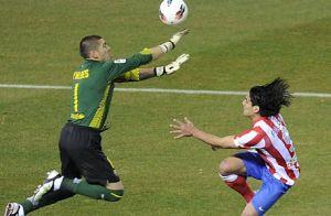 Barça uważa Atlético za głównego rywala w walce o tytuł