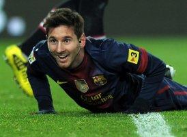Messi: Nie wiem, co się stało w zeszłym roku, ale wiele się nauczyliśmy