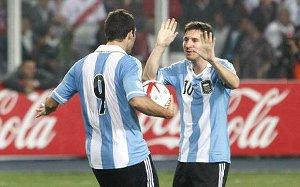 Messi nominowany do nagrody najlepszego piłkarza Argentyny