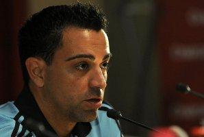 Xavi: Zawsze miałem dobre stosunki z Zapatero