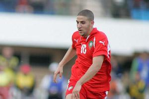 Adel Taarabt: Barcelona jest mną zainteresowana