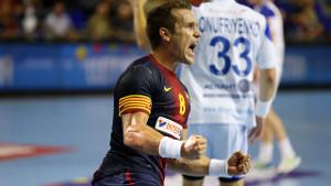 Barça Intersport – Atlètico Madryt: Klasyk w finale Copa ASOBAL