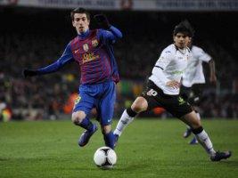 Barça wykazuje małe zainteresowanie w styczniu