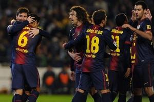 Barça faworytem do wygrania LM wśród graczy Bundesligi
