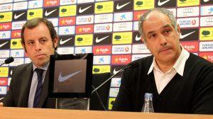 Rosell: Tito jest bardzo mocny