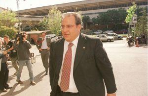 Ángel Fernández: Widzę Tito na ławce trenerskiej w derbach Barcelony