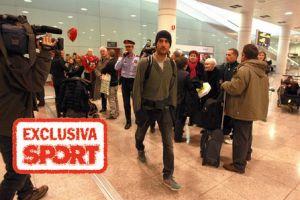 Pep Guardiola wraca do Barcelony