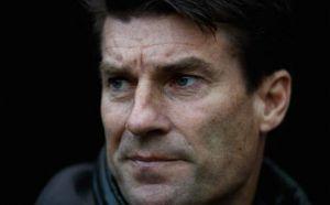 Laudrup na temat transferu Villi do Swansea