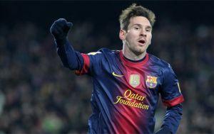 Gol oficjalnie zaliczony Messiemu
