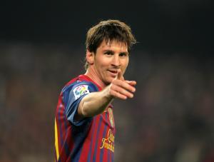 19 nieprzegranych meczów bez Messiego