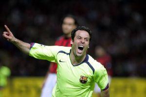 Osiem meczów z Milanem w ciągu ośmiu lat