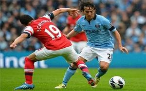 Silva: Mam nadzieję, że kiedyś City dorówna Barçy