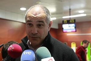 Zubizarreta: Atletico będzie dużo od nas wymagać