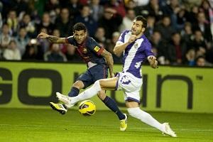 Alves: Z tym zespołem można iść wszędzie z zamkniętymi oczami