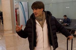 Bojan Krkić: Nie będę cieszył się z bramki na Camp Nou