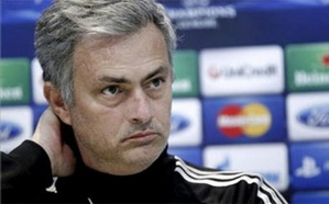 "Mourinho i kampania ""pro-Messi"""