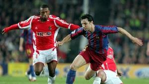 Barça – Benfica: Czy wiesz, że …