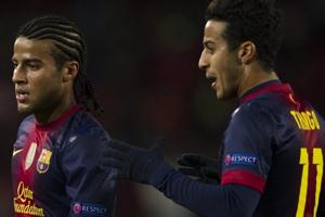 Barça – Benfica: Notatki z meczu