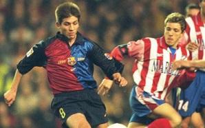 Juninho: Cristiano nie ma takich zdolności jak Messi