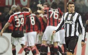 Sacchi: Jeśli ten klub jest niepowstrzymany, patrzcie na Milan