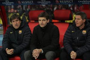 """Tito odpoczywa w L""""Escala, Roura nie"""