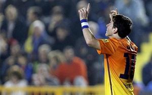 Barça może złamać kolejny rekord