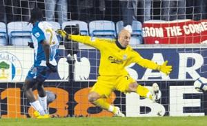 Reina: Andrés powinien wygrać Złotą Piłkę