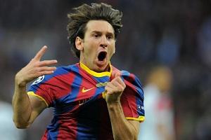 Leo w drodze po rekord europejskich pucharów