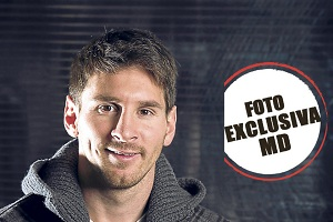 Messi na tropie Müllera