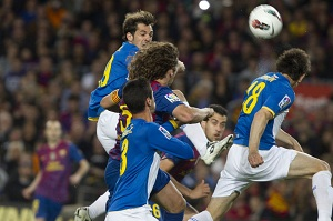 Znana data spotkania Barça-Espanyol