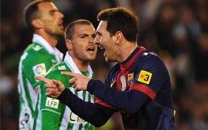 Crack meczu Betis – Barça