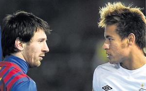 Ramalho: Chcę zobaczyć Messiego i Neymara razem w Barcelonie