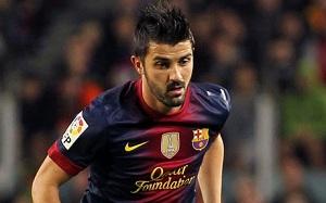 Barça oferuje odnowienie kontraktu Villi