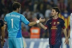 Casillas: Nie można się chwalić tym, że gra się samymi wychowankami