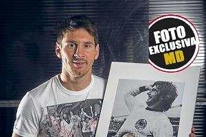 Messi w Księdze Rekordów Guinnessa