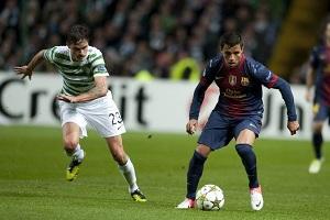 Według La Gazzetta, Juventus chce Alexisa