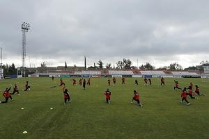 Kadra Atlético Madryt na spotkanie z FC Barceloną