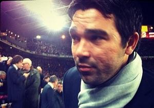 Deco: Messi jest stworzony, aby wygrać Złotą Piłkę