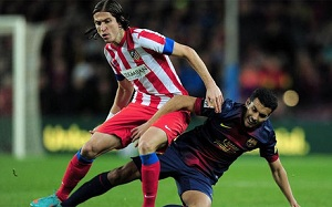 Pedro: Mieliśmy sporą skuteczność
