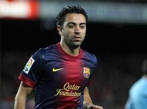 Xavi: Nic nie jest skazane w lidze