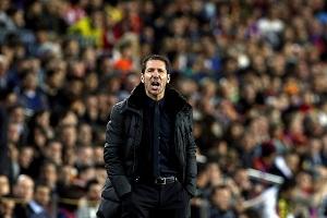 Dla Diego Simeone: La Liga jest nudna