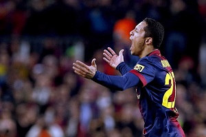 Adriano – boczny obrońca z największą ilością goli w historii